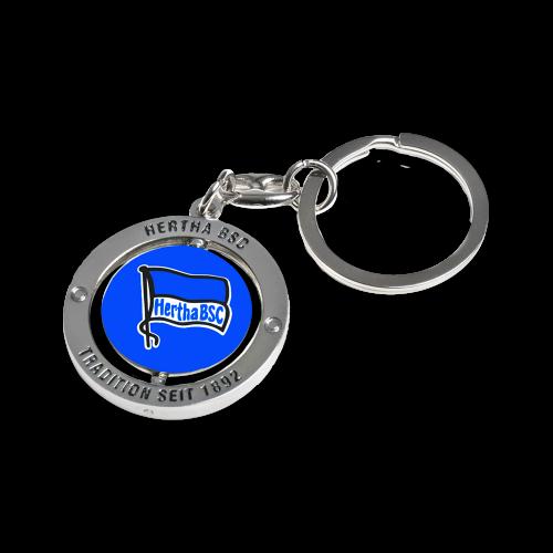 HBSC Schlüsselanhänger Spinner