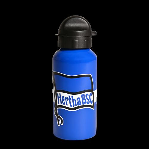 HBSC Trinkflasche Alu 0,5l