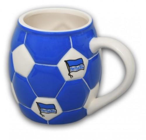 HBSC Tasse Fußball