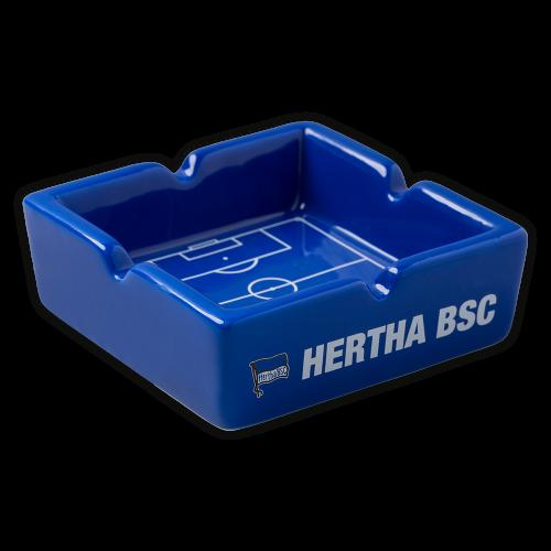 HBSC Aschenbecher Hertha BSC
