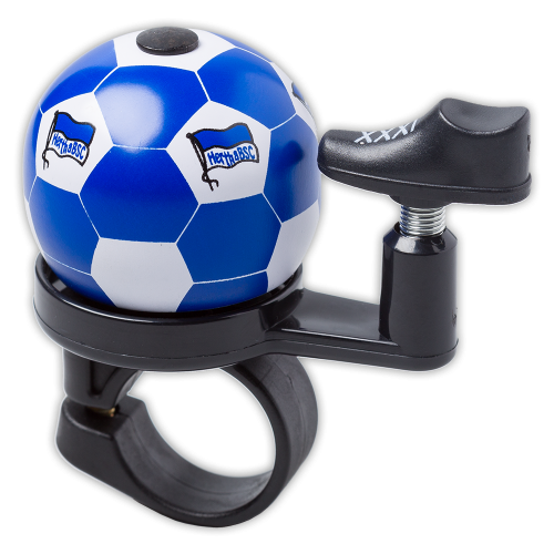 HBSC Fahrradklingel Ball