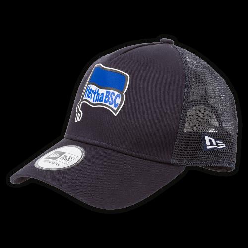 HBSC Cap Trucker Mesh