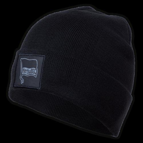 HBSC Mütze Logo reflektierend