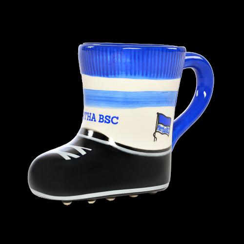 HBSC Tasse Stiefel
