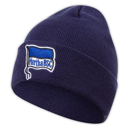 HBSC Mütze Logo Basic Kids
