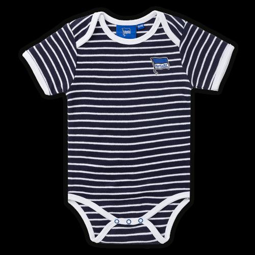 HBSC Baby Body navy Gr. 50/56