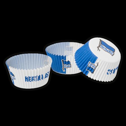 HBSC Muffinförmchen 40er Set