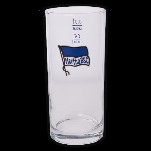 HBSC Wasserglas Logo