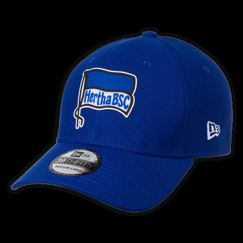 HBSC Cap 39THIRTY Logo blau