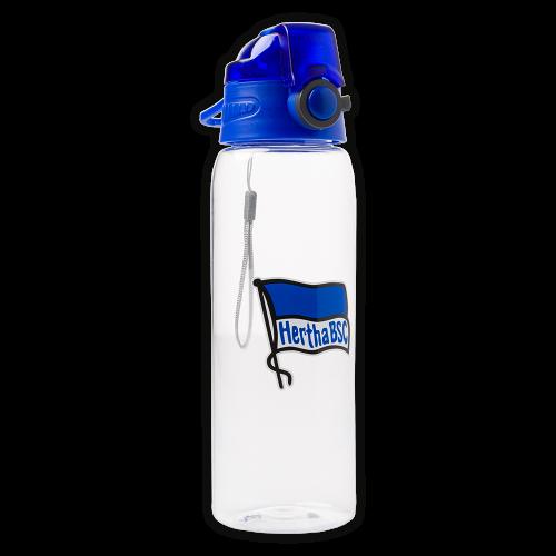 HBSC Sporttrinkflasche Logo