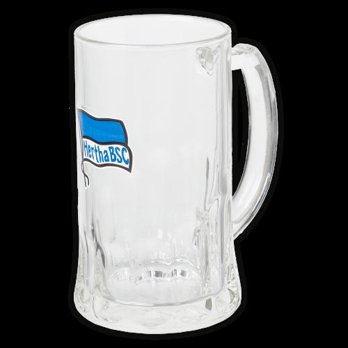 Bierglas Logo
