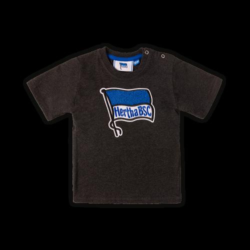HBSC T-Shirt Logo Kinder Gr. 62/68